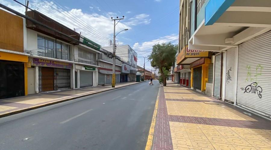 30 comunas del país retrocederán el jueves en el plan Paso a Paso
