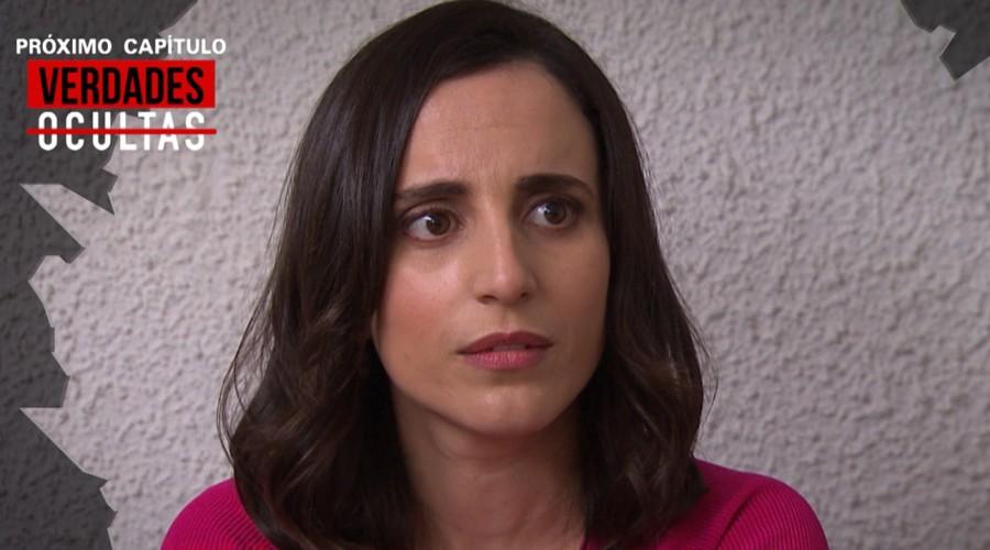 Avance: Rocío descubrirá quién es el dueño de la casa de Tomás
