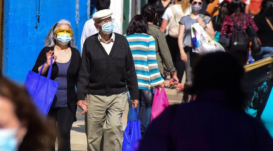 Arica a cuarentena: Mañana 38 comunas cambiarán de fase en el plan Paso a Paso