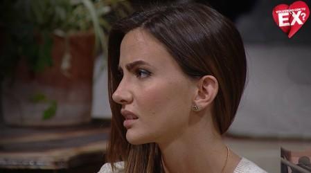 ¡Leandro recibió la furia de Aylén!