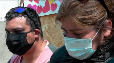 Vuelco en el caso de Melissa Chávez: Detienen a la madre de la niña por presunto parricidio