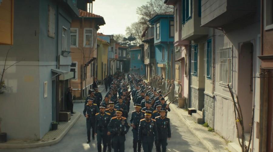 La conquista del ejército griego (Parte 1)