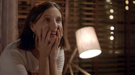 """""""Amo lo feliz que está"""": Cata quedó muy emocionada tras la declaración de Julián"""