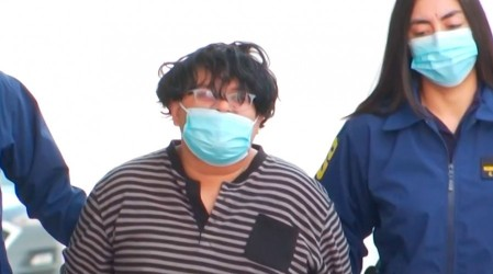 """""""Nunca mostraba la cara"""": Vecino relata conducta del presunto asesino de María Isabel Pavez en Valparaíso"""