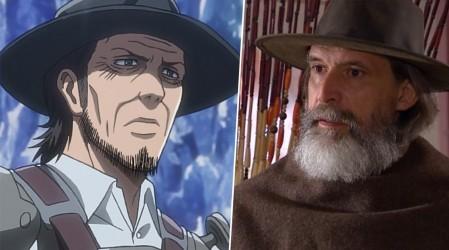 ¿Kenny Ackerman y Óscar León la misma persona?: Esta es la teoría que une a Isla Paraíso con Shingeki
