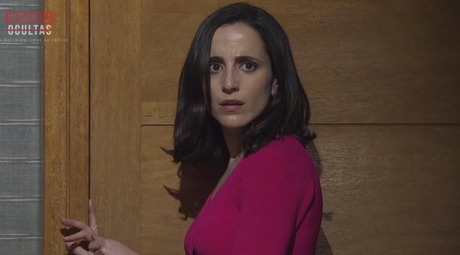 Fanáticos de Verdades Ocultas se indignaron con Rocío por no encontrar pruebas contra Eliana