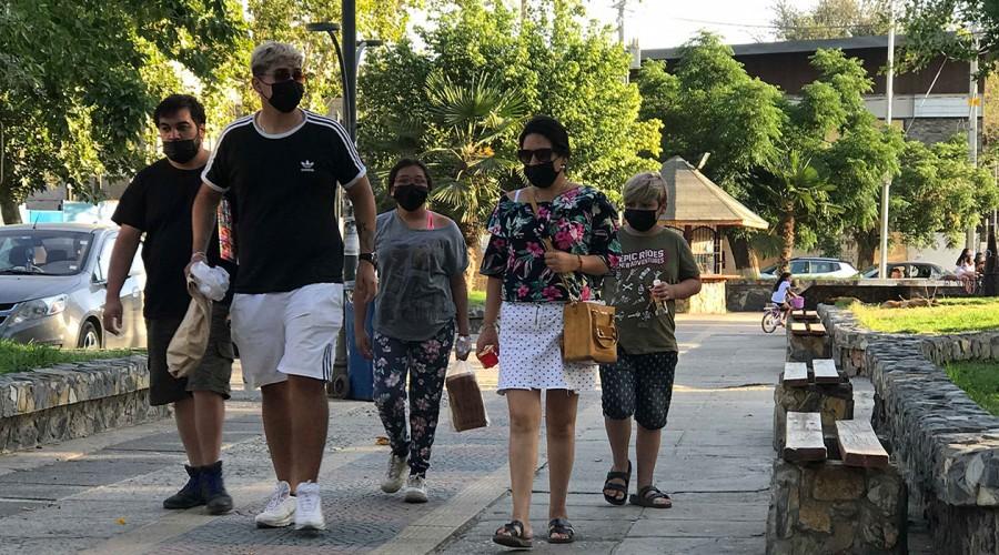 Estación Central y Cerrillos a Preparación: Revisa las comunas que hoy cambiaron de fase
