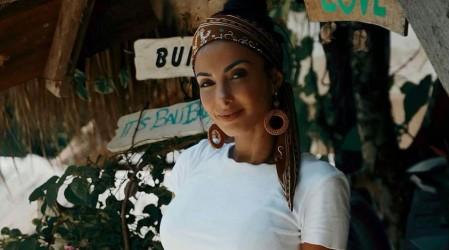 ¿Siguió la amistad?: Flavia Medina revela con qué compañeros tiene relación después de Volverías con tu Ex