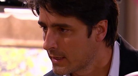 Avance: Ignacio descubrirá a Karina
