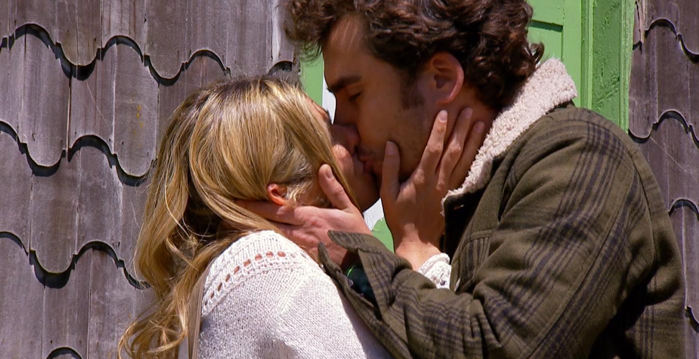¡Sofía y Franco están juntos!
