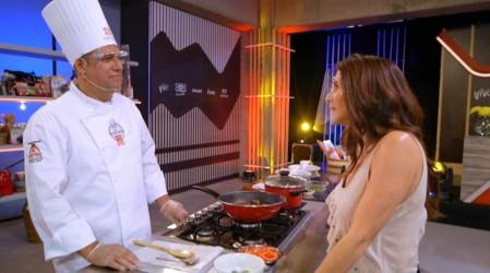 Conoce a los tres nuevos competidores de la Copa Culinaria Carozzi