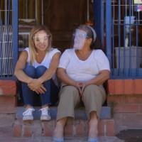 Mariana ayudará a Jenita de Melipilla a mejorar su almacén
