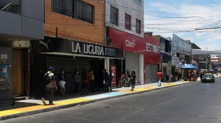 Cuarentena: Estas son las 85 comunas que se encuentran en confinamiento total