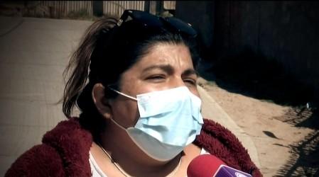 """""""Mi hermana nunca ha sido una persona violenta"""": Tía de Melissa Chávez cree en la inocencia de la madre"""