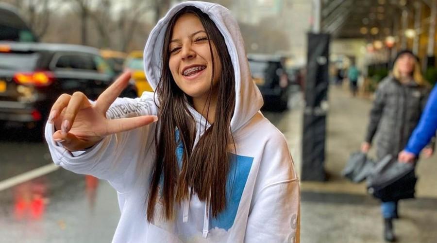 """Ignacia Antonia puso a prueba los """"hacks"""" de Tik Tok"""