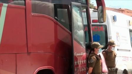 Reality de tiktokers: 30 detenidos por infringir normativa sanitaria en Cartagena