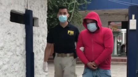 PDI detuvo a dos sujetos por traficar sustancias químicas a Bolivia para fabricar drogas