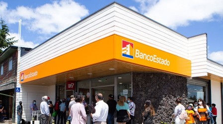 Evita estafas: BancoEstado denuncia sitio web fraudulento