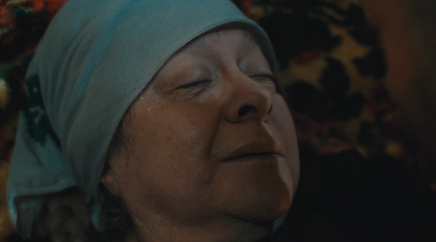 Adiós Abuela Hasibe (Capítulo 233 - Parte 2)