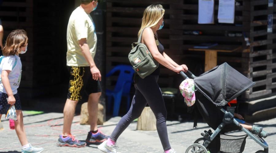 Bono Sala Cuna: Revisa si puedes acceder a los $200 mil para madres y padres trabajadores