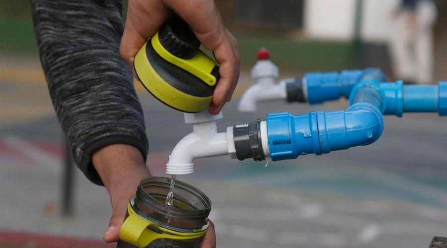 Corte del suministro de agua en Coquimbo y La Serena afectará a 70.000 clientes
