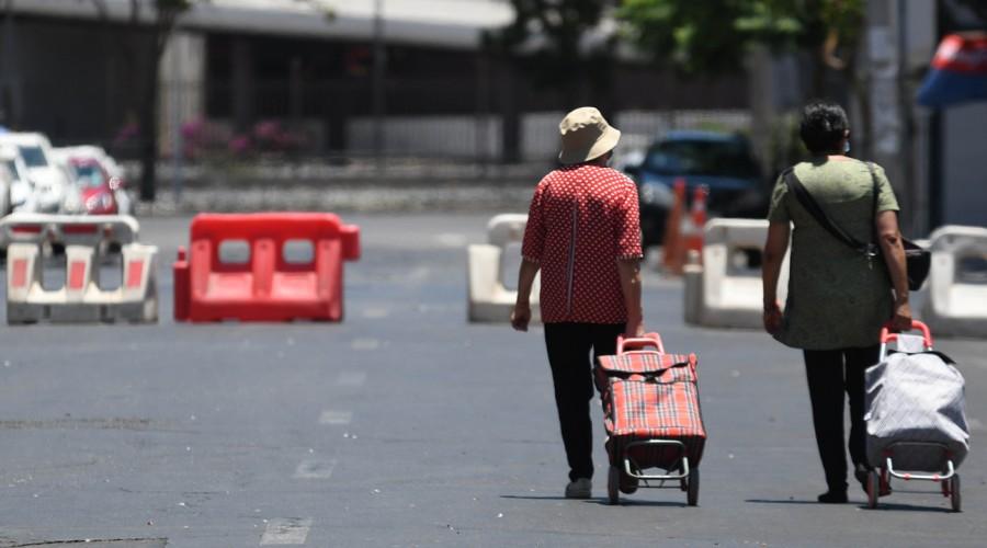 Antofagasta supera los mil casos: Estas son las 20 comunas con más casos activos de Covid- 19
