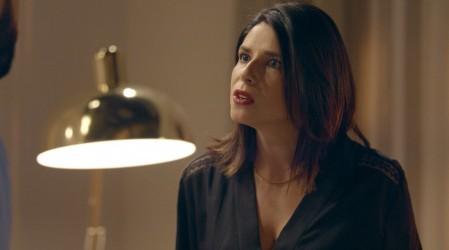 """""""Que buen personaje"""": Carolina saca aplausos por su actitud con Germán"""