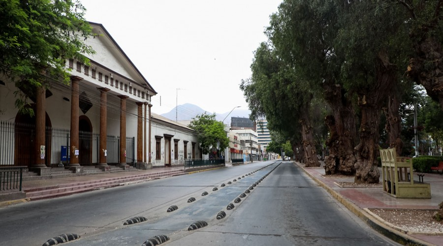 Plan Paso a Paso: Estas son las comunas que se suman a la cuarentena