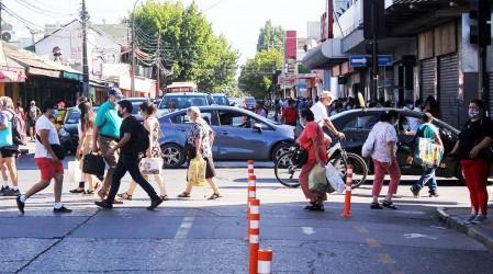 Plan Paso a Paso: Revisa las comunas que cambian de fase el sábado 13 y lunes 15