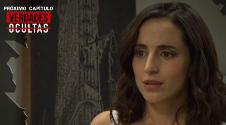 Avance: Rocío le pedirá ayuda a Julieta