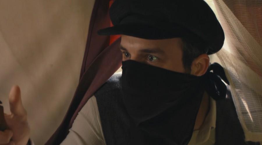 El secuestro (Capítulo 235 - Parte 1)