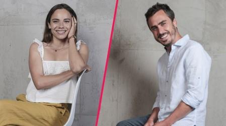 Especial 14 de febrero: La romántica historia de amor de Pablo y Javiera