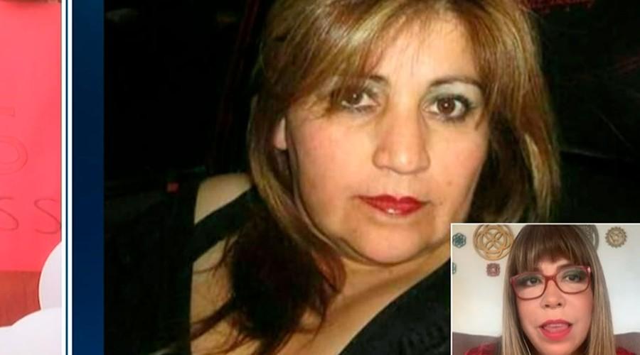 """Se preocupa de externalizar la responsabilidad"": Psicóloga forense sobre madre de Melissa Chávez"