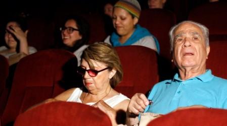 Se podrá volver a ir al cine en Chile desde el próximo 18 de febrero