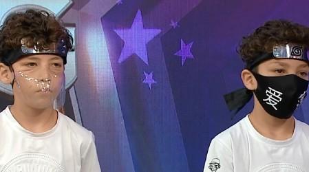 Hermanos bailarines ganaron el Gran Repechaje de Estrellas MG