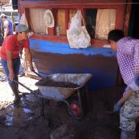 Levanta tu PYME: Este viernes es el último día de catastro para los negocios afectados por las lluvias