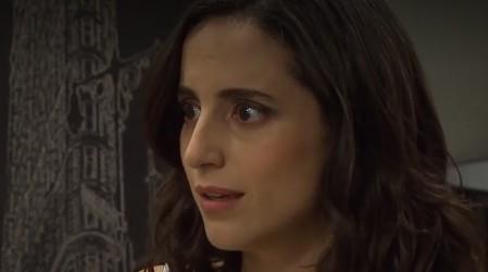 Rocío le pide ayuda a Julieta