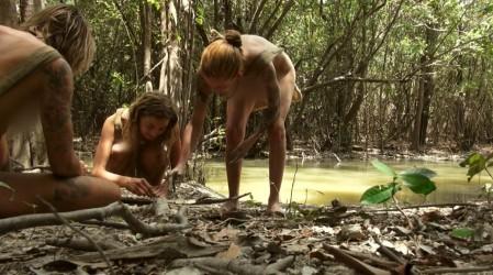 Supervivencia al Desnudo: Resistencia física y mental al límite