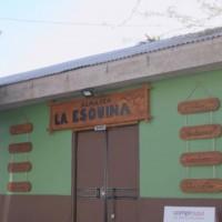 """Vibra y colores en el almacén """"La Esquina"""" de San José de Maipo"""