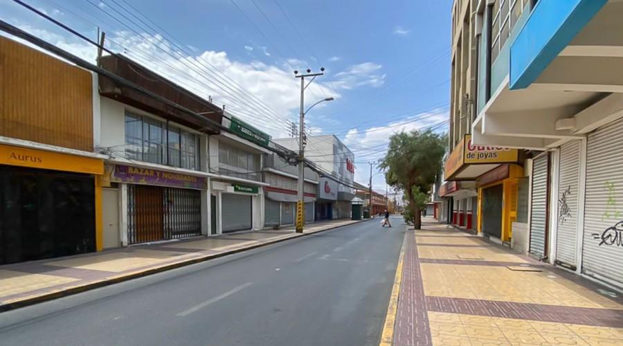 Cuarentena: Este es el listado de comunas en confinamiento total en el país