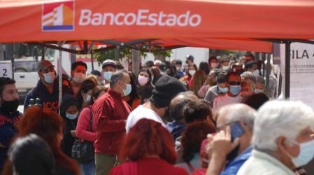 Comienza el pago anticipado del ex Bono Marzo: Revisa cómo cobrar el beneficio