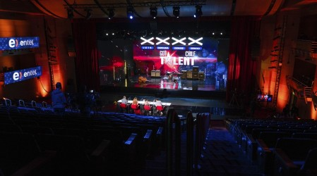 "Got Talent Chile ya cerró la etapa de casting: ""No tiene nada que envidiar a otras versiones"""