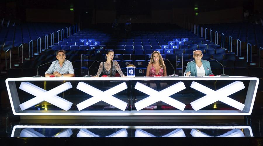 Got Talent Chile: Mira las primeras imágenes del programa de talentos