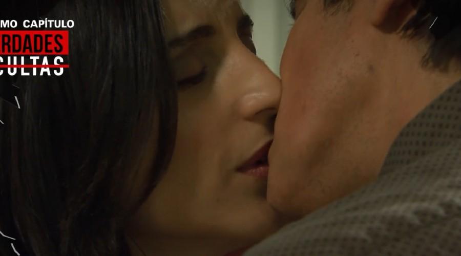 """""""No tengo palabras"""": Nuevo beso entre Rocío y Tomás genera indignación entre los seguidores"""