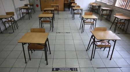 Son ocho municipios hasta ahora: Estos son los recintos que no regresarán a clases presenciales el 01 de marzo