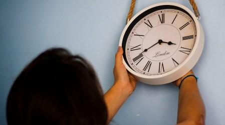 Horario de Invierno: ¿Cuándo se atrasan los relojes?