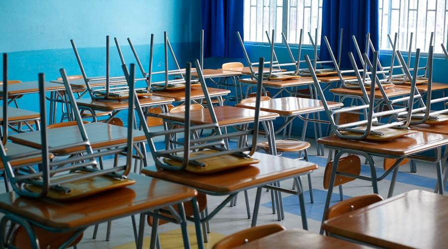Regreso a clases: Municipios proponen el ingreso para el 15 de abril