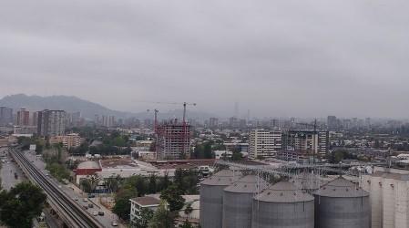 Cielos nublados en febrero: Michelle Adam explica el fenómeno que afecta a la capital del país