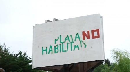 """""""Los municipios no somos policías"""": Alcalde de Coquimbo sobre imposibilidad de fiscalizar el cierre de playas"""