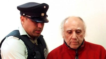 Femicida que mató a ex pareja en presencia de su hija en Quintero fue condenado a cadena perpetua